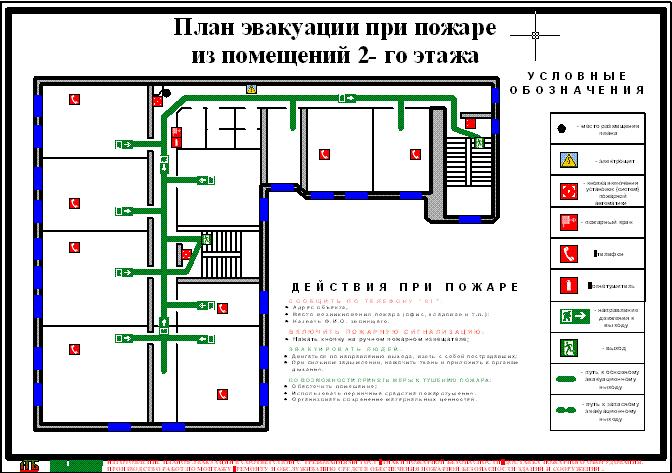 По массовым людей образец пребыванием инструкции для объектов с людей эвакуации